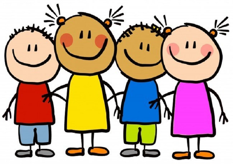Children clip art kids on clip art graphics and kids boys clipartcow